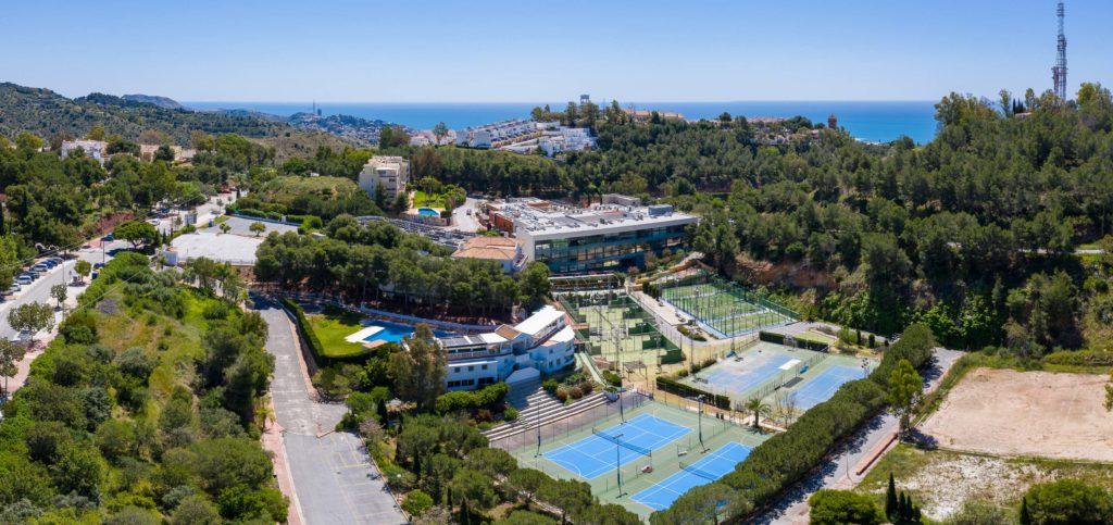 The British School of Malaga