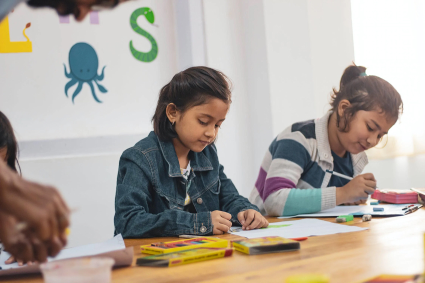 An award-winning childcare and education business