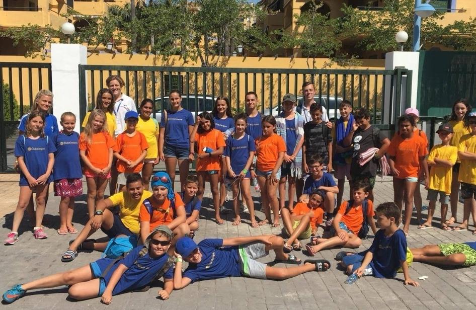 Colegio Los Naranjos, Valencia