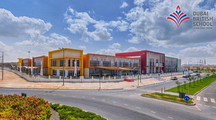 Dubai British Schools Jumeirah Park & Emirates Hills