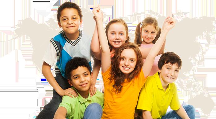 Join an overseas school holiday club